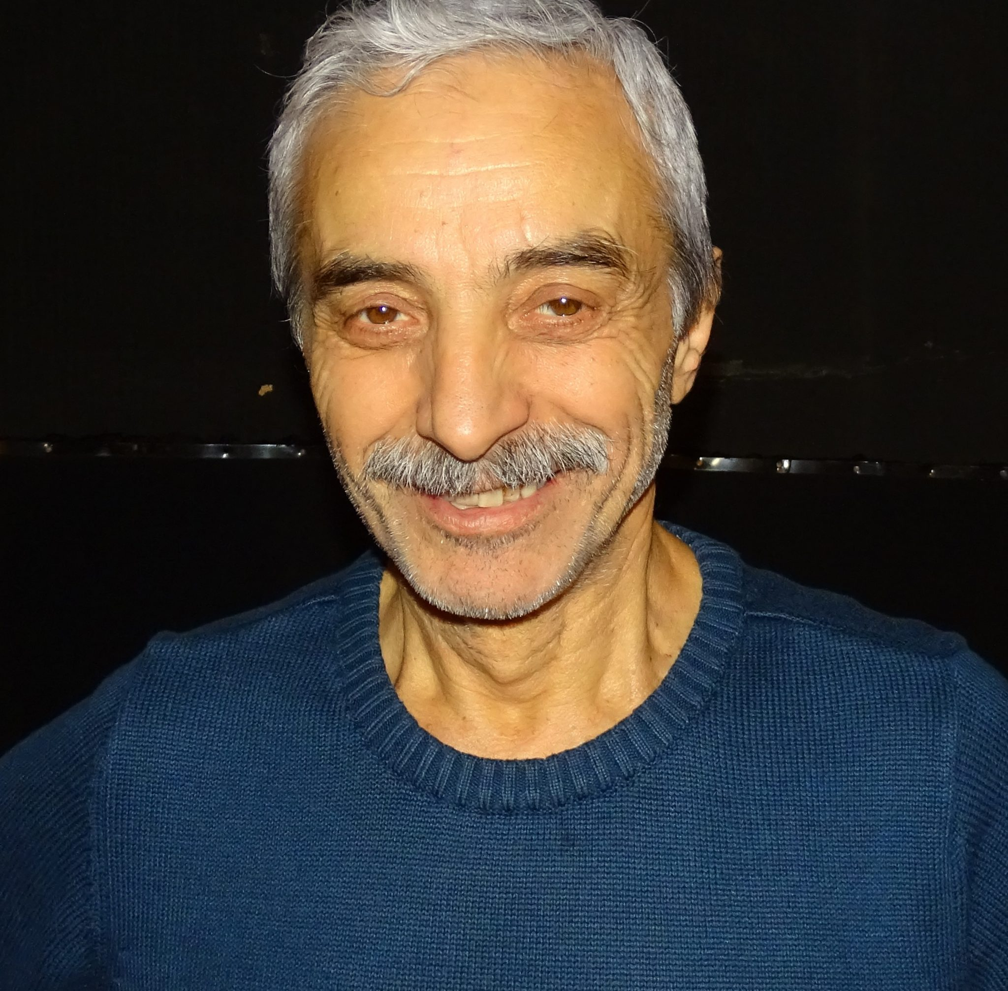 Mehmet Ateş