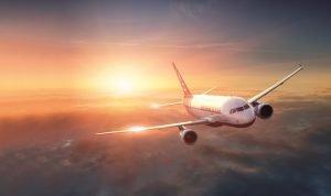 Atlasglobal Ortadoğu'nun Paris'i Beyrut uçuşlarına başladı