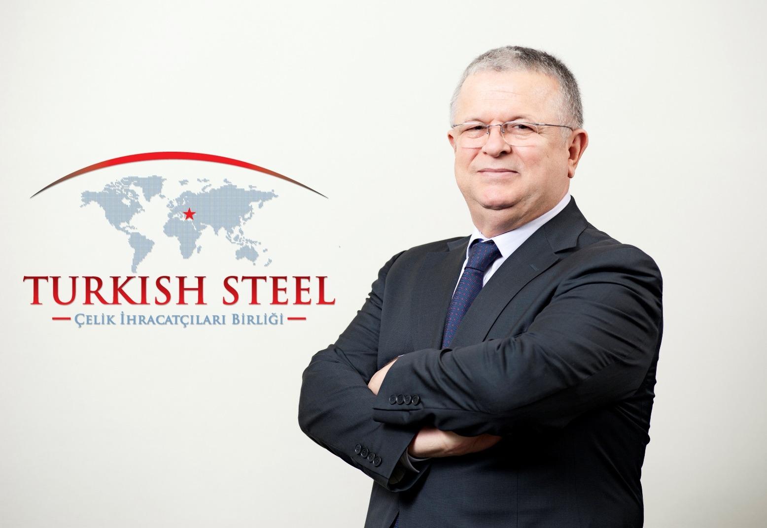 Çelik İhracatçıları Birliği Yönetim Kurulu Başkanı Namık Ekinci
