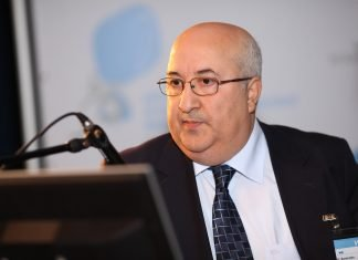 Dr. Ferit Saraçoğlu