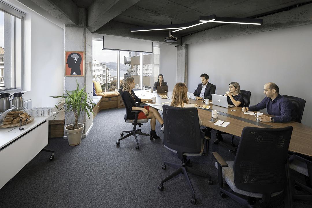 workington maçka toplantı salonu