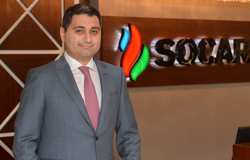 SOCAR Türkiye CEO'su Zaur Gahramanov