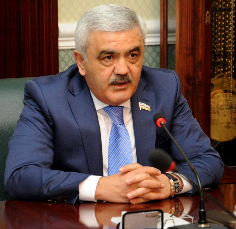 SOCAR Yönetim Kurulu Başkanı Rövnag Abdullayev