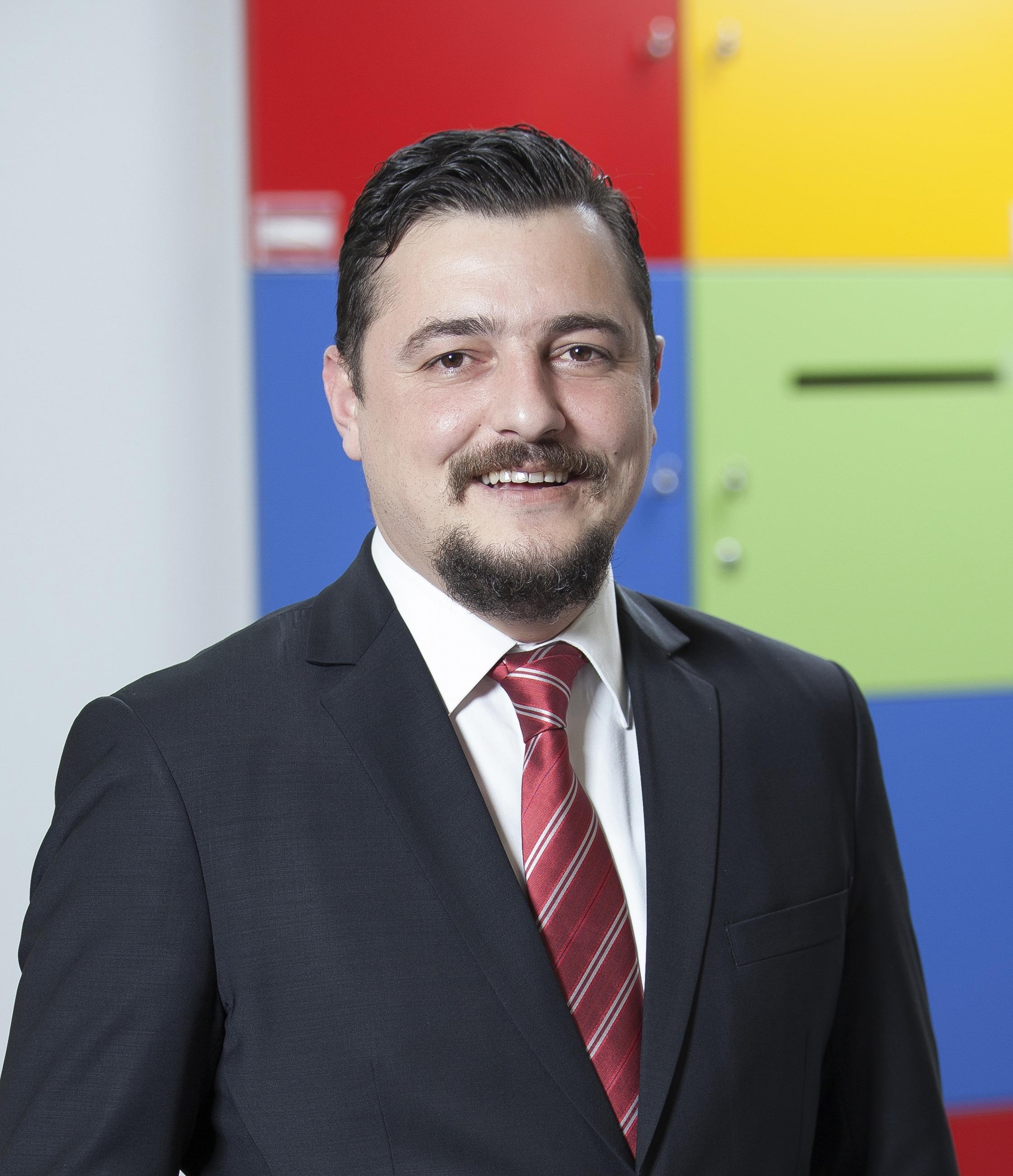 KPMG Türkiye Gümrük ve Ticaret Direktörü Hakan Uçak