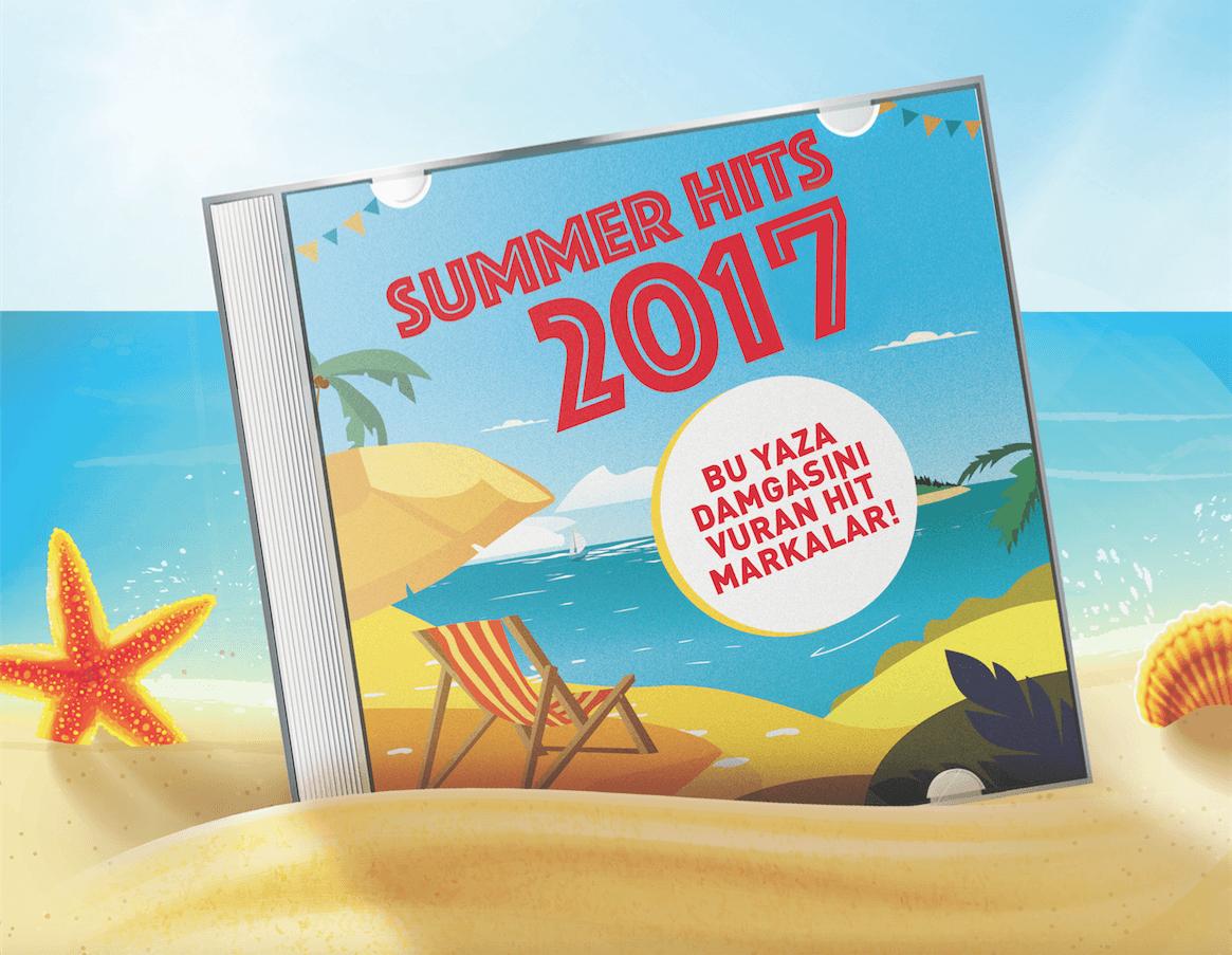 Summer Hits 2017