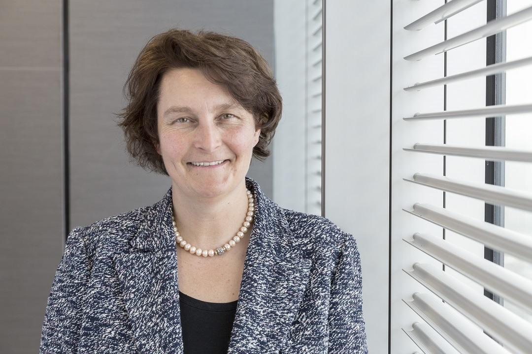Natalie Blyth HSBC