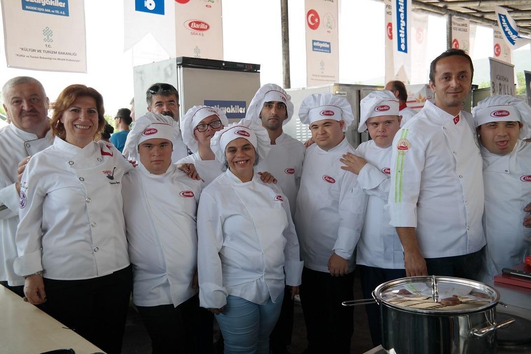 Uluslararası Mengen Aşçılık ve Turizm Festivali