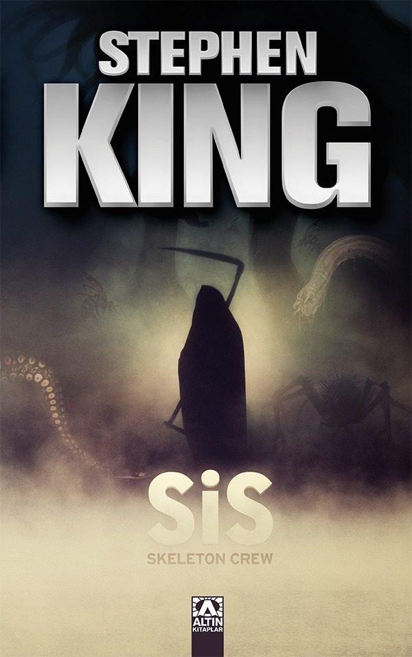 Stephen King Sis