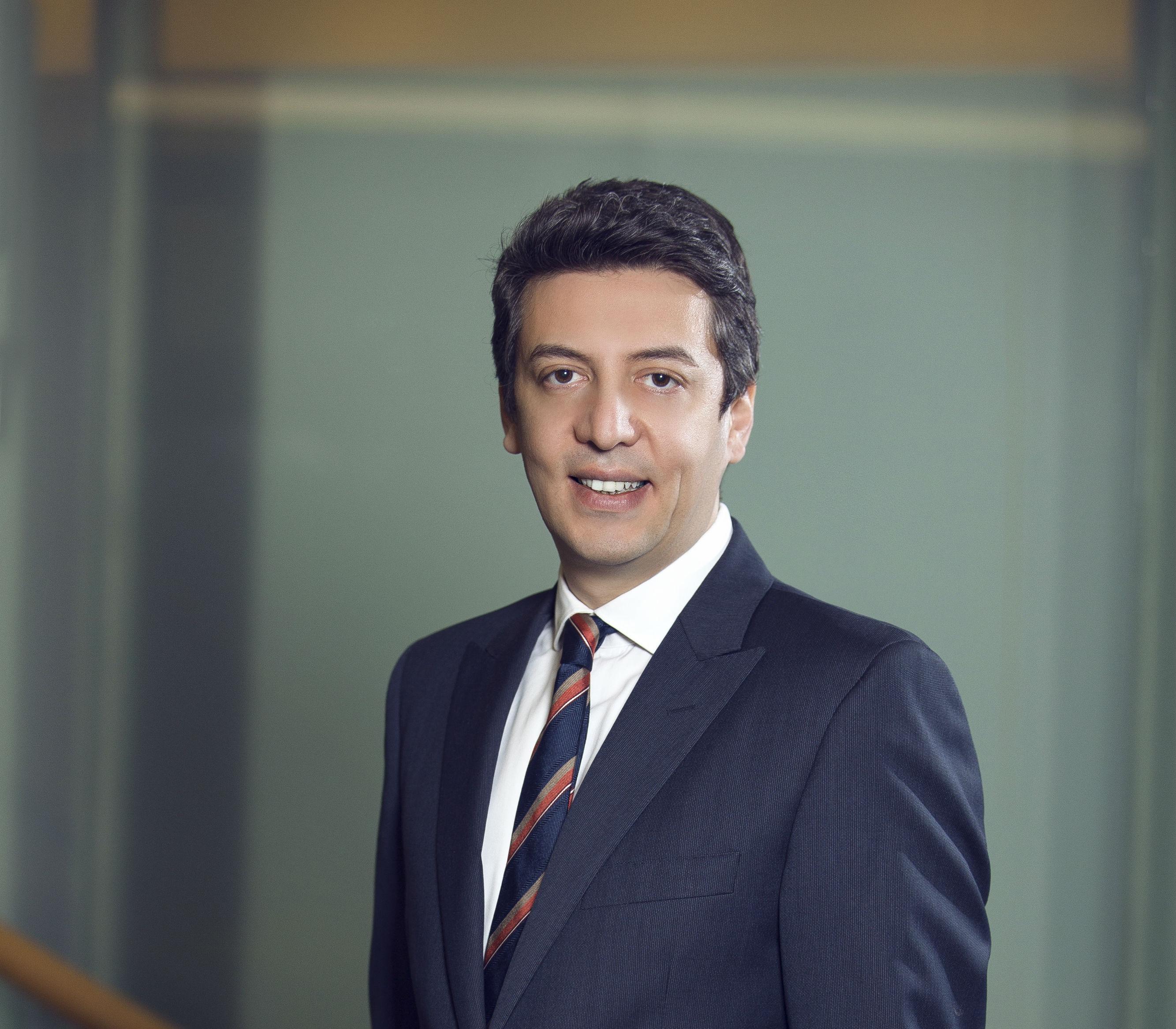 KPMG Türkiye Şirket Ortağı Avukat Onur Küçük