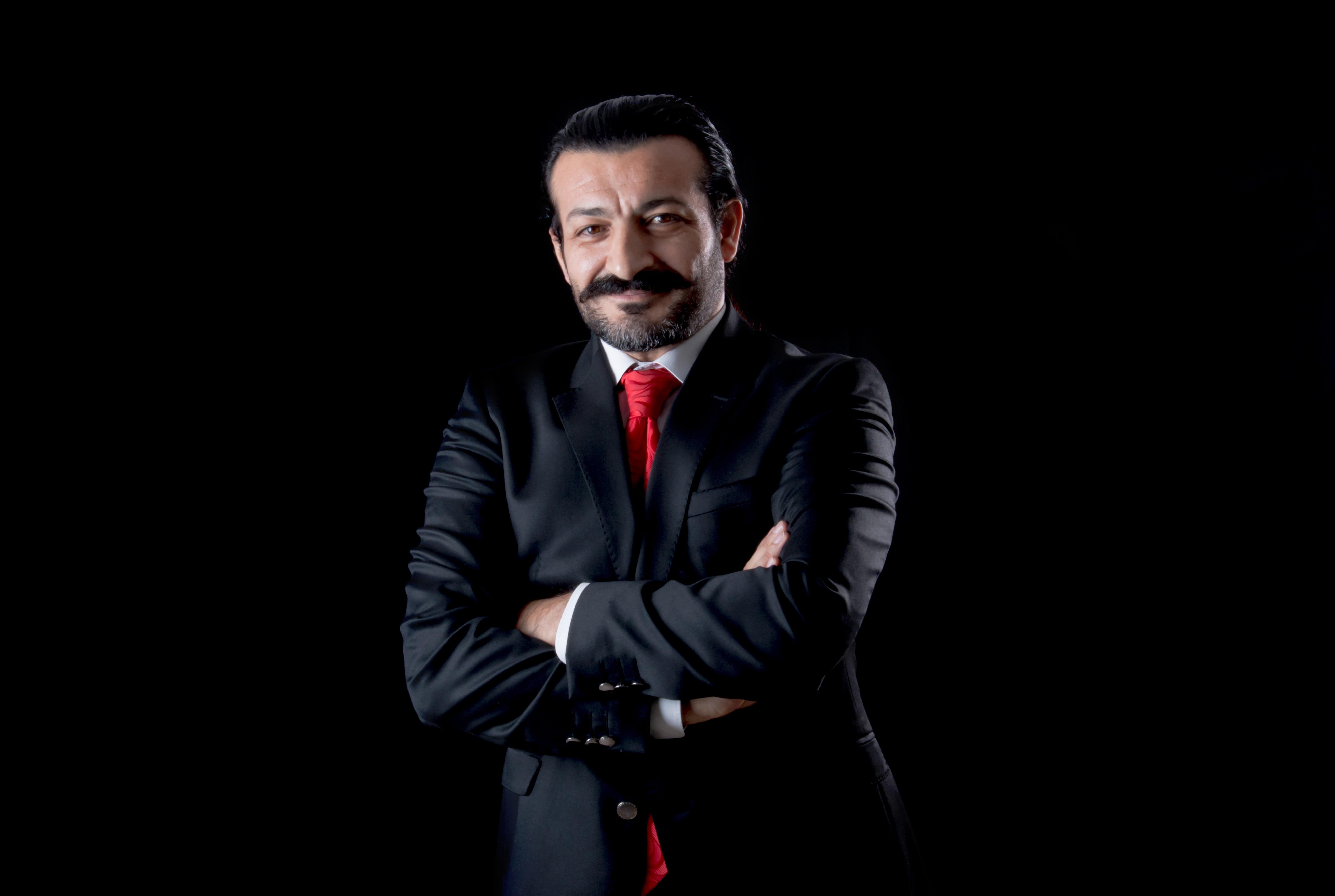 Uzman Klinik Psikolog ve Hipnoterapist Mehmet Başkak