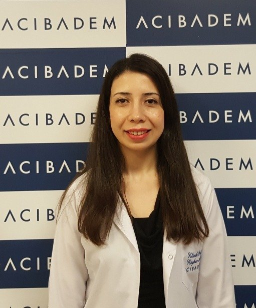 Acıbadem Üniversitesi Atakent Hastanesi Uzman Klinik Psikolog Reyhan Algül