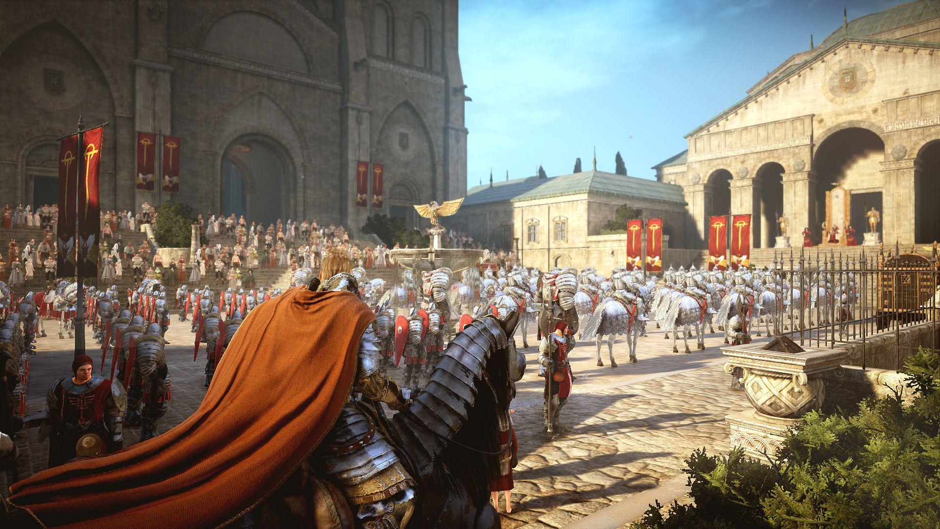 MMORPG oyunu Black Desert Online