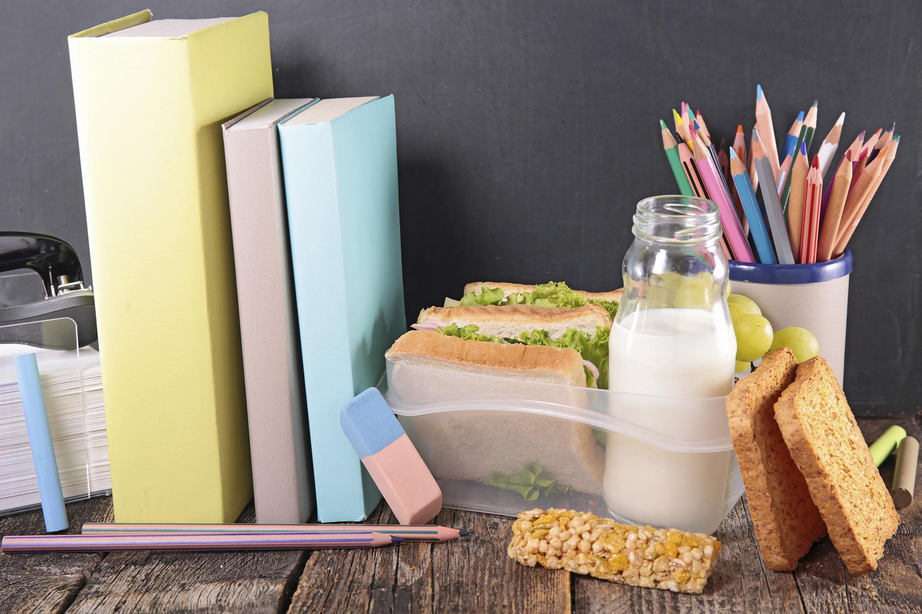 Konsantrasyon ve Zihinsel Performans için Çocuklara Kahvaltı Şart
