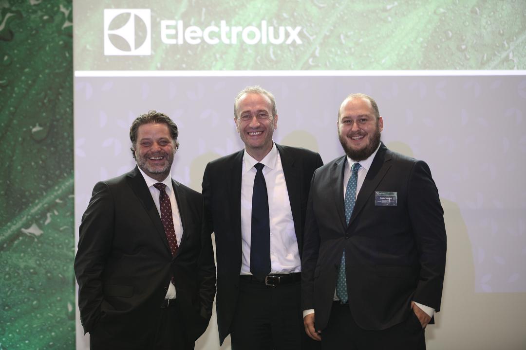 Electrolux Türkiye
