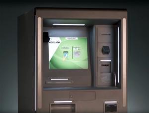 Milli ATM
