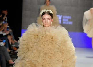 New Gen - Runway - Mercedes-Benz Fashion Week Istanbul