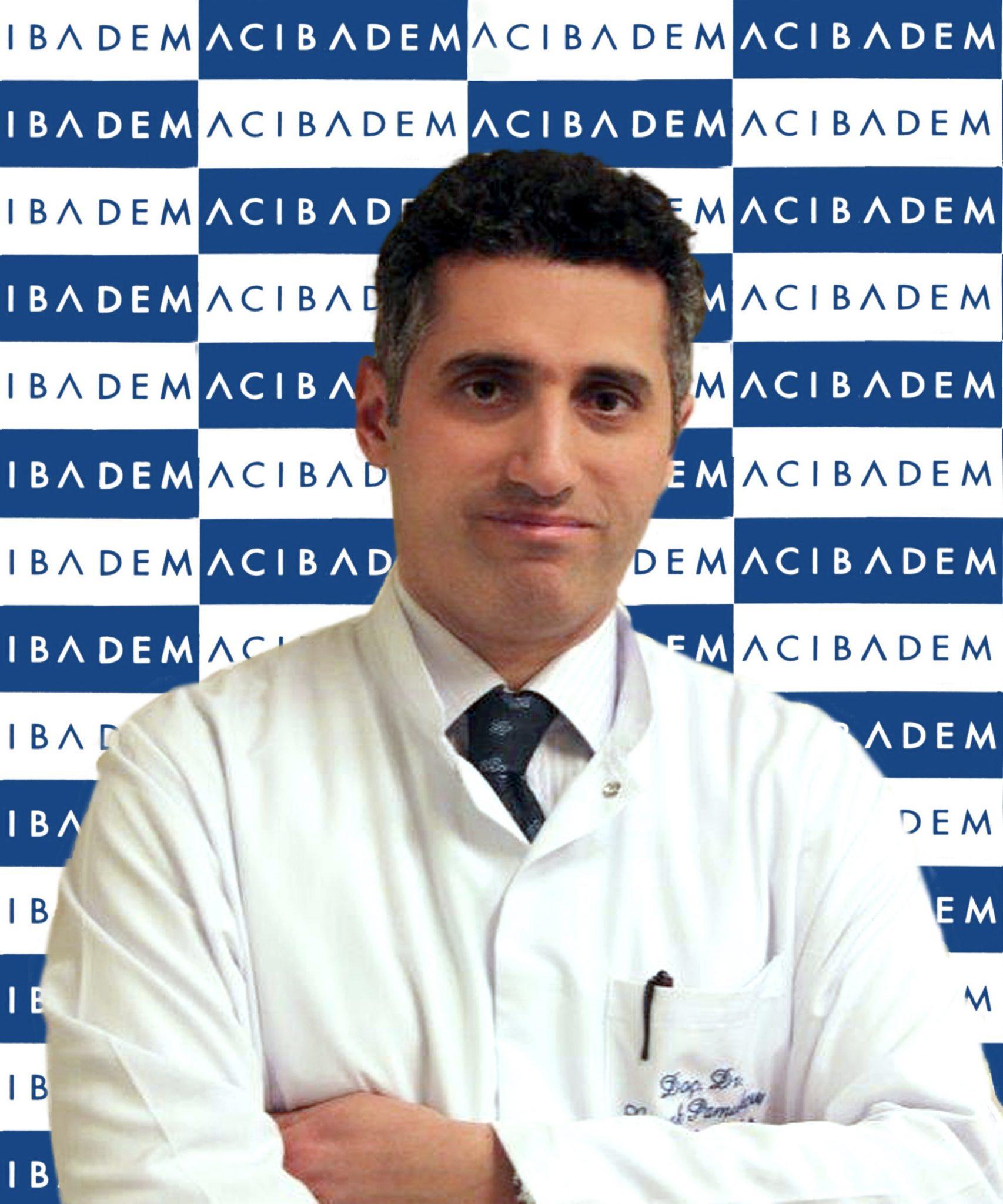 Kardiyoloji Uzmanı Doç. Dr. Burak Pamukçu