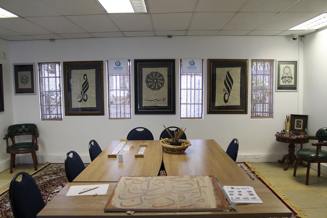 Johannesburg Yunus Emre Enstitüsü