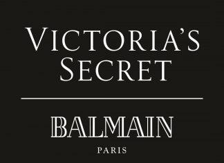 BALMAIN - VICTORIA'S SECRET