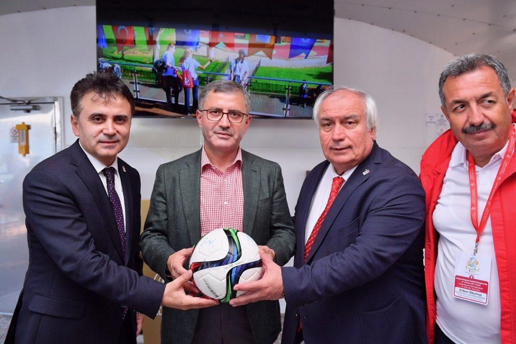 UskudarBel_Avrupa_Ampute_Futbol_Bogaz_Turu