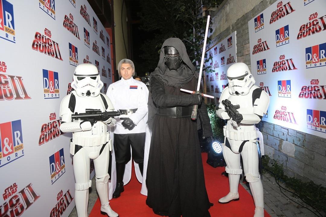 Star Wars Güç Günü
