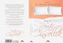 Prof. Dr. M. İhsan Karaman Pozitif Cinsellik kitabı