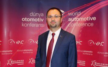 Assan Hanil Genel Müdürü Atacan Güner