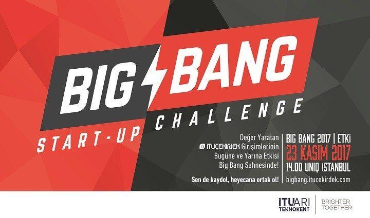 Big Bang Startup Challenge