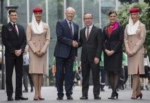 Quantas ve Emirates Havayolu yeni gelişmelere imza attılar