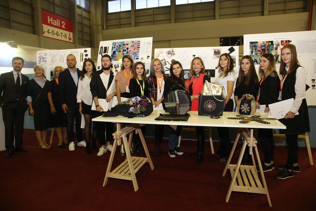 Okan Üniversitesi Open Fashion Studio etkinliği