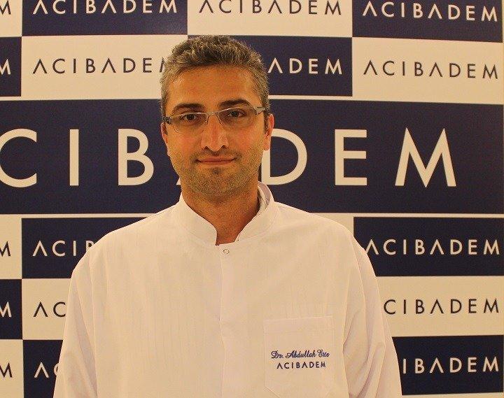 Dr. Abdullah Etöz