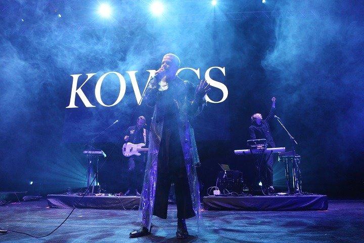 Kovacs Harvest Festival