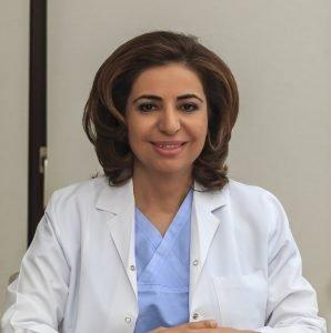 OP. DR. SEVAL TASDEMIR