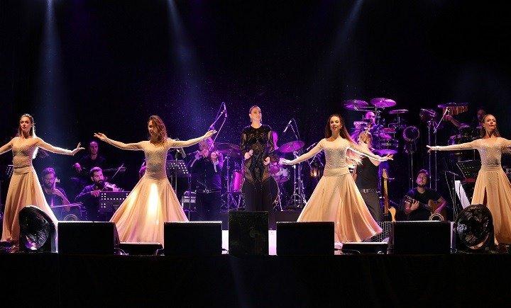 Ebru Gündeş Konseri
