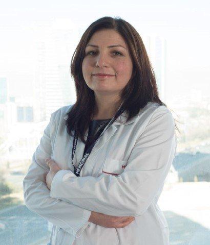 Dr. Memnune Aladağ