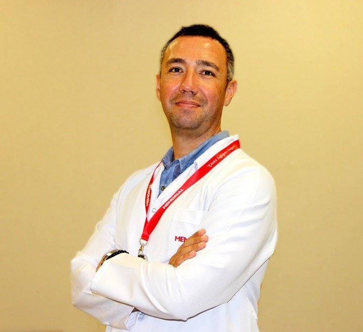 Uz. Dr. Erkan Uçlar