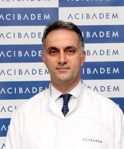 Prof. Dr. Aziz Yazar