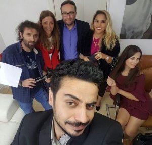 Şehmus Kartal - Melek İşlek - Tanyolaç Türkben - Zeynep Aydın - Gülşah Aslan