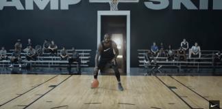 NBA NIKE