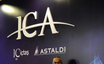 ICA Genel Müdürü Atilla Gökçe