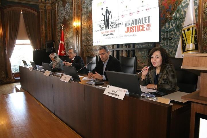 7. Uluslararası Suç ve Ceza Film Festivali