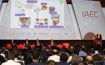 Uluslararası Otomotiv Mühendisliği Konferansı-IAEC'17