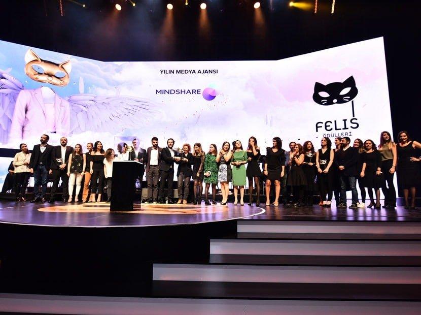 12. Felis Ödülleri 7 Kasım