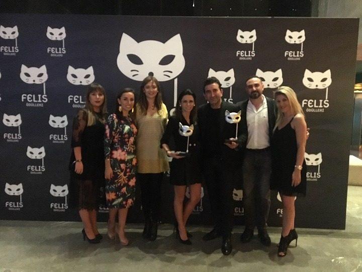 Galderma Felis Ödülleri