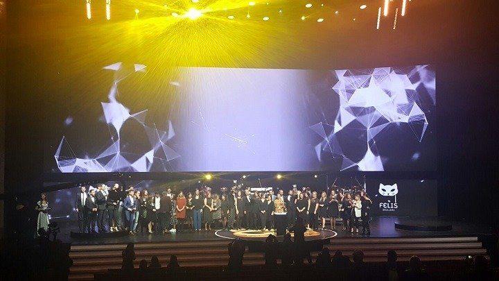 Felis Ödülleri Töreni