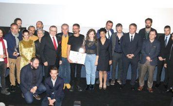 """7. Uluslararası Suç ve Ceza Film Festivali""""nde ödüller sahiplerini buldu"""