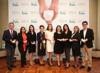 Prima prematüre bebeklere destek için çağrıda bulunuyor