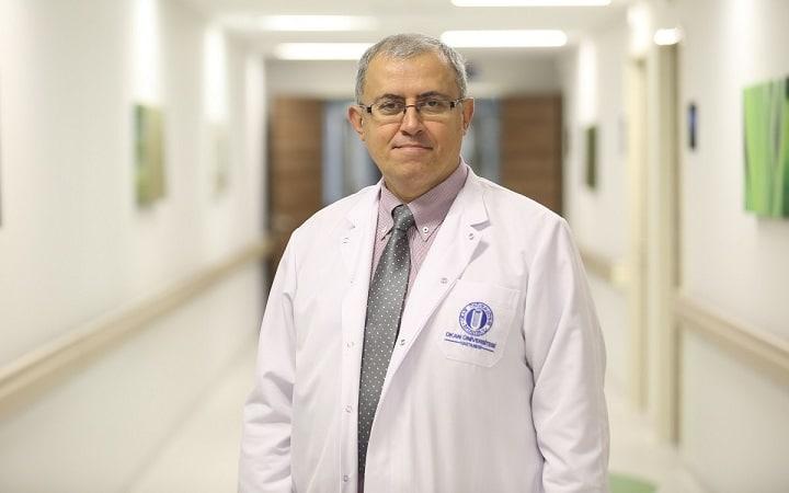 Prof. Dr. Emin Ünüvar