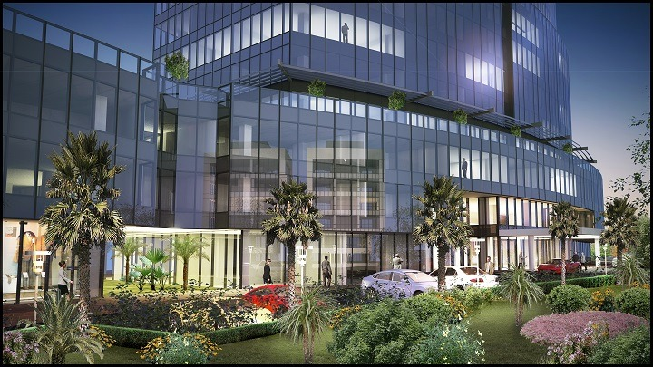 Deluxia Park BUSINESS