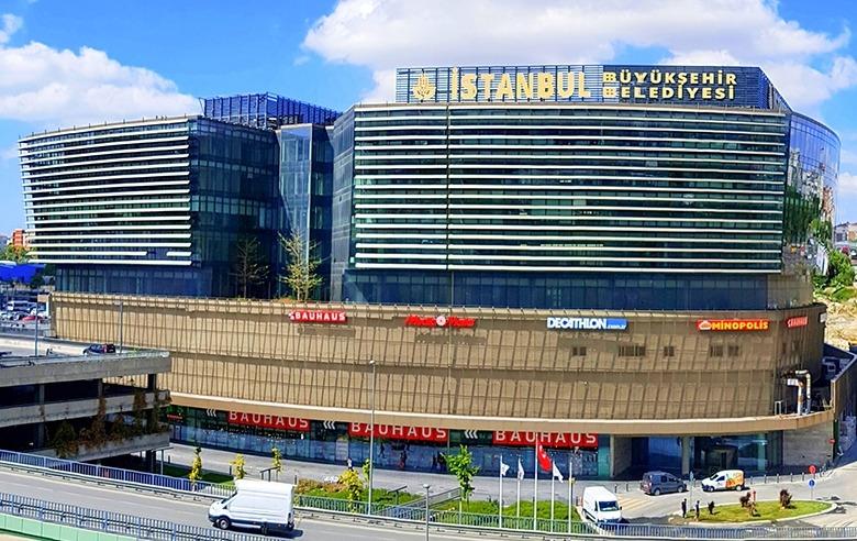 Bakırköy İstanbul Büyükşehir Belediyesi
